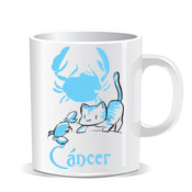 Taza Cancer Miau