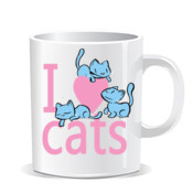 Miau 4 I love cats